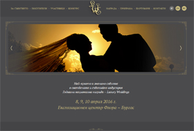 Luxury Weddings Expo